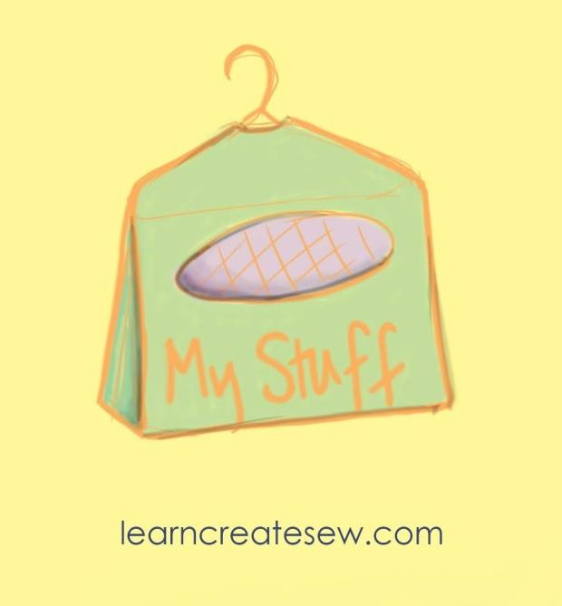 hanger-bag