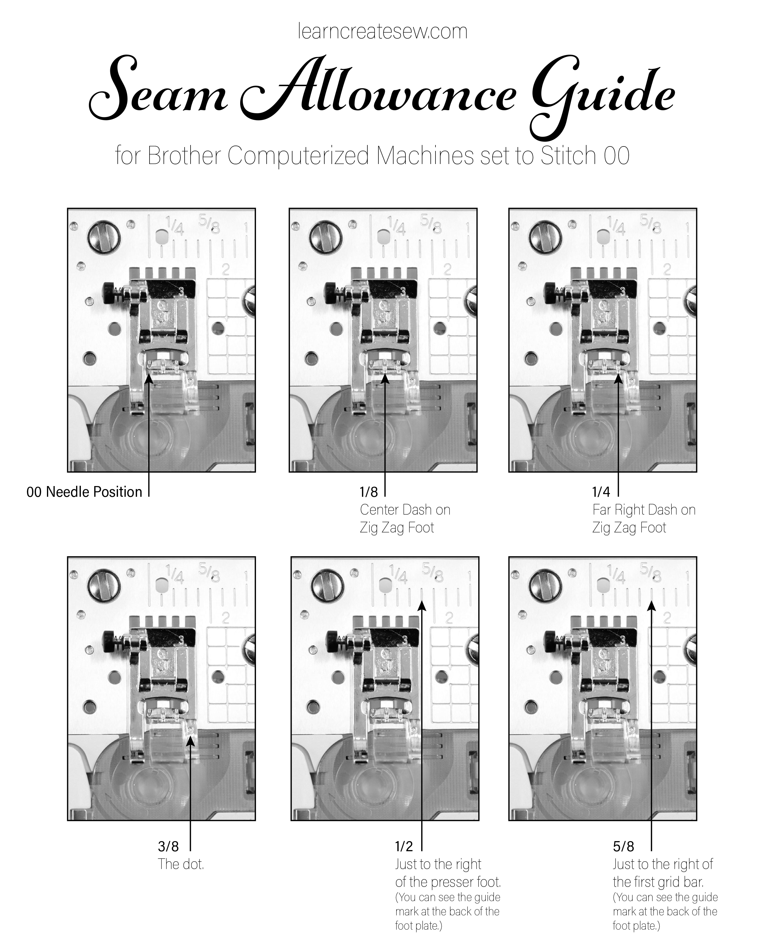 Brother Computerized Seam Allowance Guide by learncreatesew.pdf